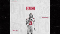 Ohio State Football Deletes 'Silence' Promotion After Massive Backlash