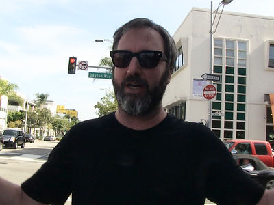 Tom Green Defends Kawhi Leonard's Laugh, Stop Shaming It!
