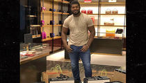 Yasiel Puig Goes On Gucci Shopping Spree After Multiple Burglaries