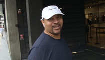 Mark Jackson Says LeBron & Luke Will Make L.A. Magic Together