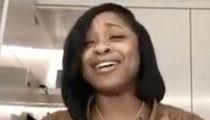 Lil Wayne's Daughter Reginae Says He Hid Tension of 'Carter V' Battle for Years