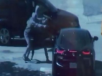 XXXTentacion Murder Captured on Surveillance Video, Played in Court