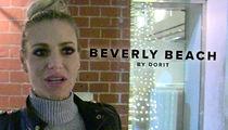 'RHOBH' Star Dorit Kemsley Fires Back in Swimwear Company Lawsuit