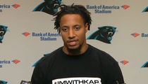 Eric Reid Still Considering Kneeling For National Anthem