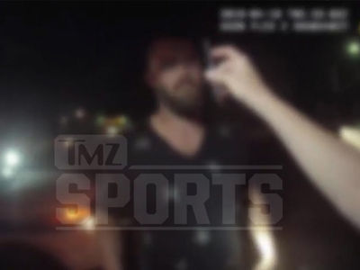 Jayson Werth DUI Arrest Video, 'I'm Not Sure I Trust Police'