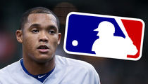 Addison Russell Suspended For Violating Domestic Abuse Policy