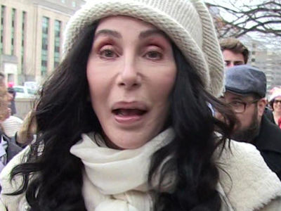 Cher's Malibu Home was an Apparent Drug Den, According to Search Warrant