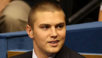 Sarah Palin's Son Track to Spend Year in Custody After Domestic Violence Arrest