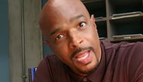 Damon Wayans Announces He's Quitting 'Lethal Weapon'