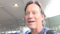 Kevin Sorbo Suggests Trump's Mocking Ford Because Some Women are Hypocrites