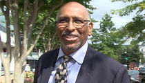 Ex-RNC Chair Michael Steele Says Don't Get Used to Donald Trump