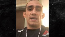 Tony Ferguson, 'I Quit Drinking, Turned My Life Around'