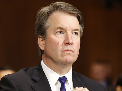 Brett Kavanaugh Says He'll Be an Impartial Judge Despite Getting Emotional Last Week