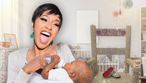 Cardi B's Baby Kulture Gets Blinged-Out Chair and Shoes