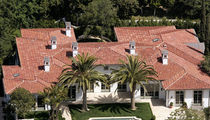 David Beckham Sells Beverly Hills Mansion for $33 Million