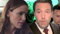 Jennifer Garner Filed Docs to Make Divorce from Ben Affleck Final By Year's End