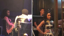 Kelly Rowland Nails Gladys Knight's Voice & Look in 'American Soul'