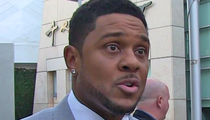 'Ray Donovan' Actor Pooch Hall's DUI Arrest Triggers DCFS Investigation