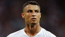 Cristiano Ronaldo To Miss Portugal Games In Wake of Rape Allegations