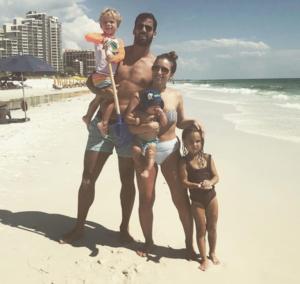 Jessie James and Eric Decker's Family Photos