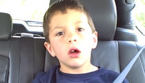 David After Dentist Kid 'Memba Him?!
