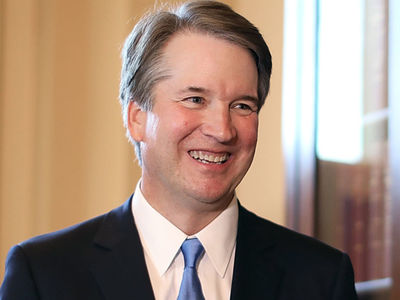Brett Kavanaugh Confirmed to the Supreme Court of the U.S.