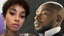 'Black Ink' Stars and Viacom Sued for Filming at Rented Crib