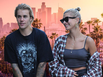 Justin Bieber Planting L.A. Roots Again with $100k Monthly Rental