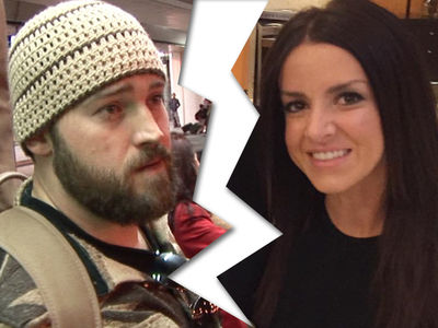 Zac Brown Separating From Wife Shelly After 12 Years of Marriage