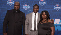 Tre'Davious White's Mom Arrested, Allegedly Stabbed Man In Chest