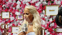 Amber Rose's 4th Annual SlutWalk in Downtown L.A.