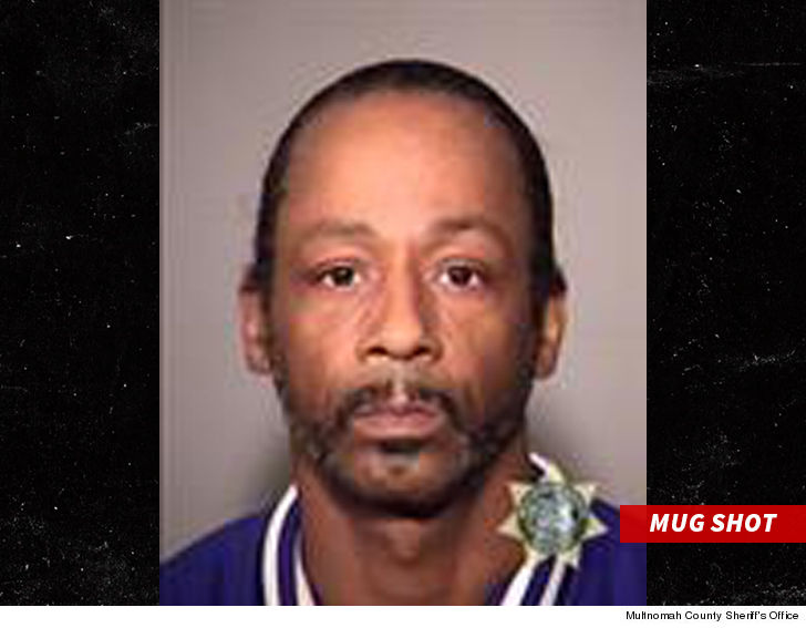 Katt Williams Arrested in Portland For Assaulting a Driver