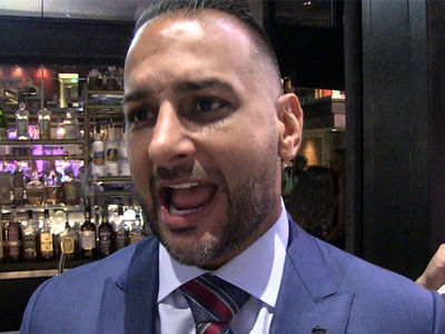 Conor McGregor's Manager Audie Attar Says Maybe After Khabib it's Mayweather 2!