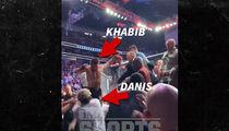 Dillon Danis Denies Hurling Muslim Slur at Khabib
