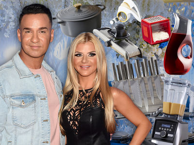 'Jersey Shore' Star The Situation Planning For Life of Luxury After Prison