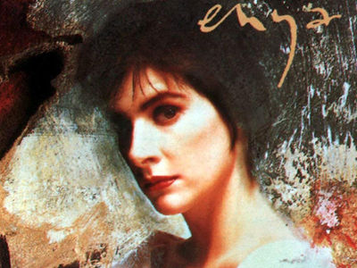 New Wave Singer Enya 'Memba Her?!