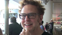 James Gunn Hired to Write 'Suicide Squad' Flick After 'Guardians' Firing