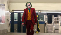 Extras On 'Joker' Movie Locked in Subway Train and Forced to Pee On Tracks