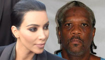 Death Row Inmate Kim Kardashian West Tweeted About Wants New Push for DNA Testing