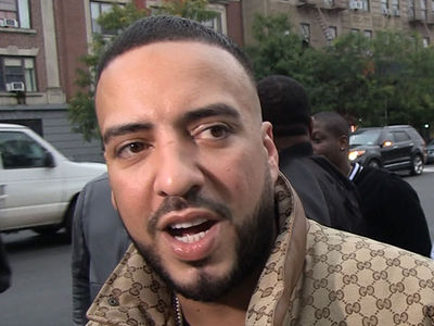French Montana Explains Why He Bailed a Woman Out of Jail in the Bronx