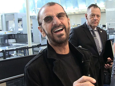 Ringo Starr Says Beatles' Masturbation Sessions Were Before His Time