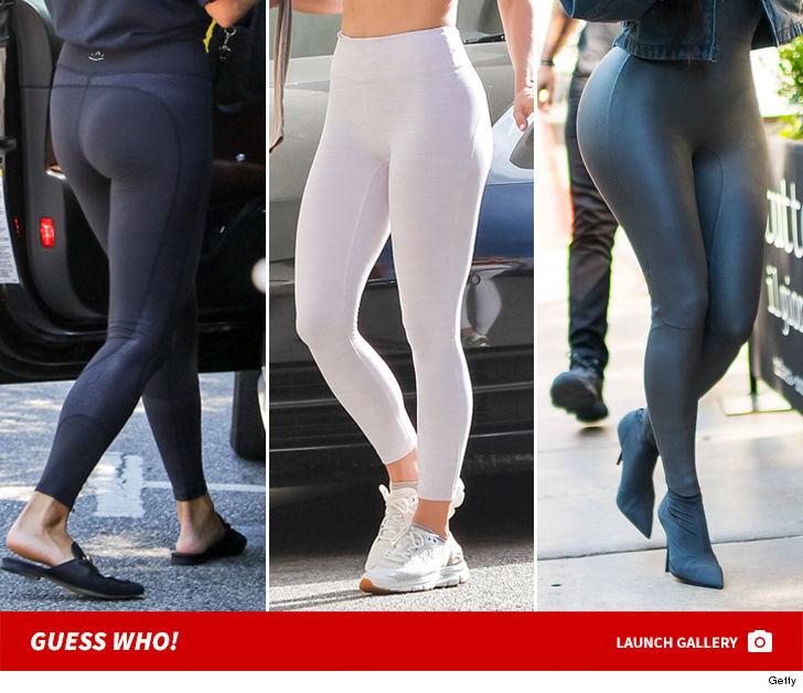 Babes in leggings pics