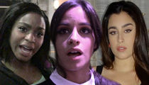 Camila Cabello and Fifth Harmony Members Purposely Seated Apart at AMAs