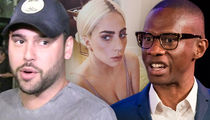 Scooter Braun's Co. Claims Lady Gaga's Ex-Manager Hiding Cash to Dodge $14 Mil Debt