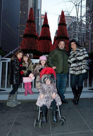 Teresa and Joe Giudice's Family Photos