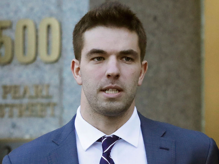 Fyre Festival Organizer Billy McFarland Sentenced to 6 Years in Wire Fraud Case