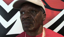 Floyd Mayweather Sr. Sued For Assault By Woman He Allegedly Punched