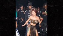 Cardi B Grinding With Offset During Quest For Birthday Sex