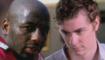 Dana Stubblefield Fears He'll Be Victim of Brock Turner Rape Case Fallout