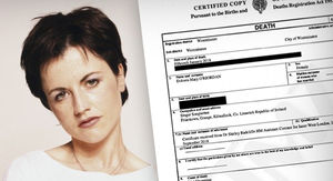 Cranberries Singer Dolores O'Riordan's Death Certificate Confirms It was an Accident